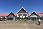 パクセー国際空港