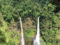 タート フェーンの滝